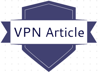 VPN Article